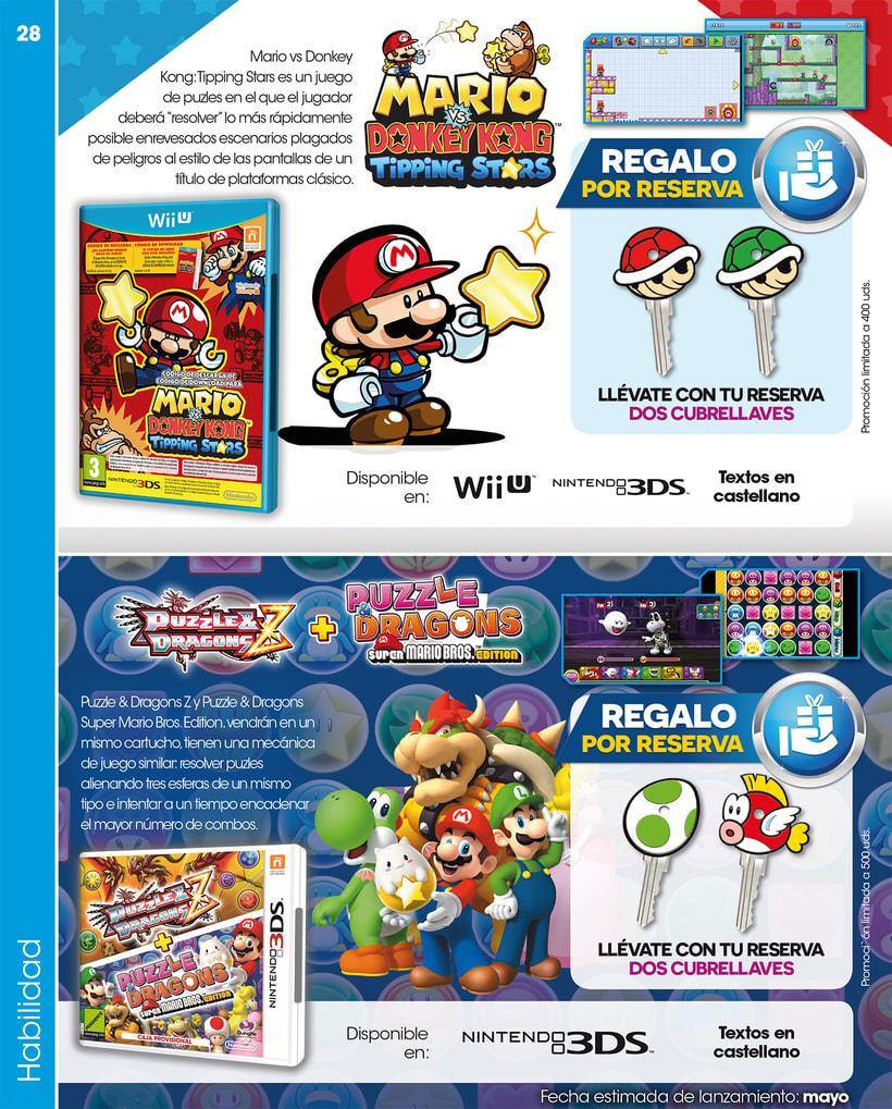 Catálogo 84 GAME 26