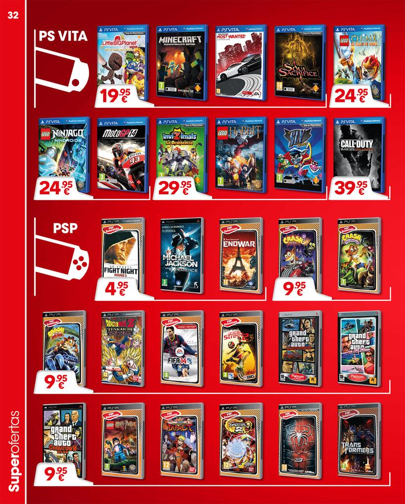 Catálogo 84 GAME 30