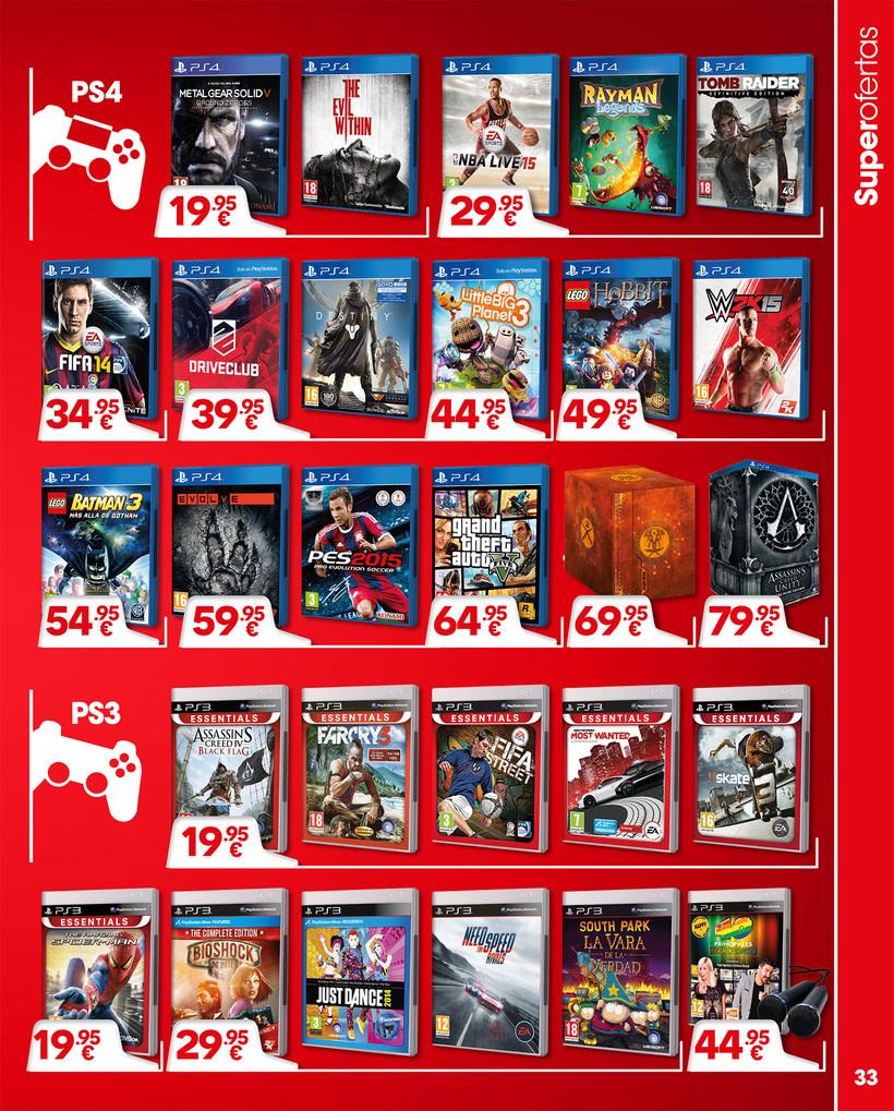 Catálogo 84 GAME 31