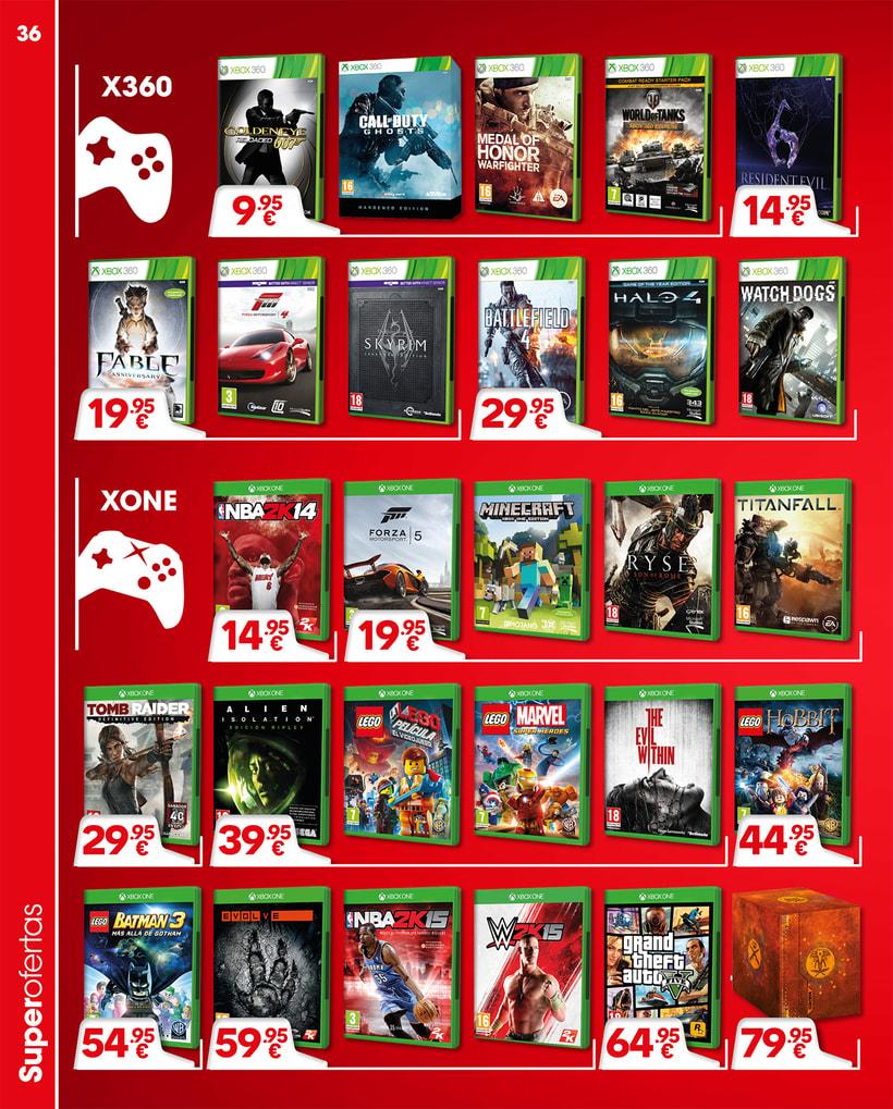 Catálogo 84 GAME 34