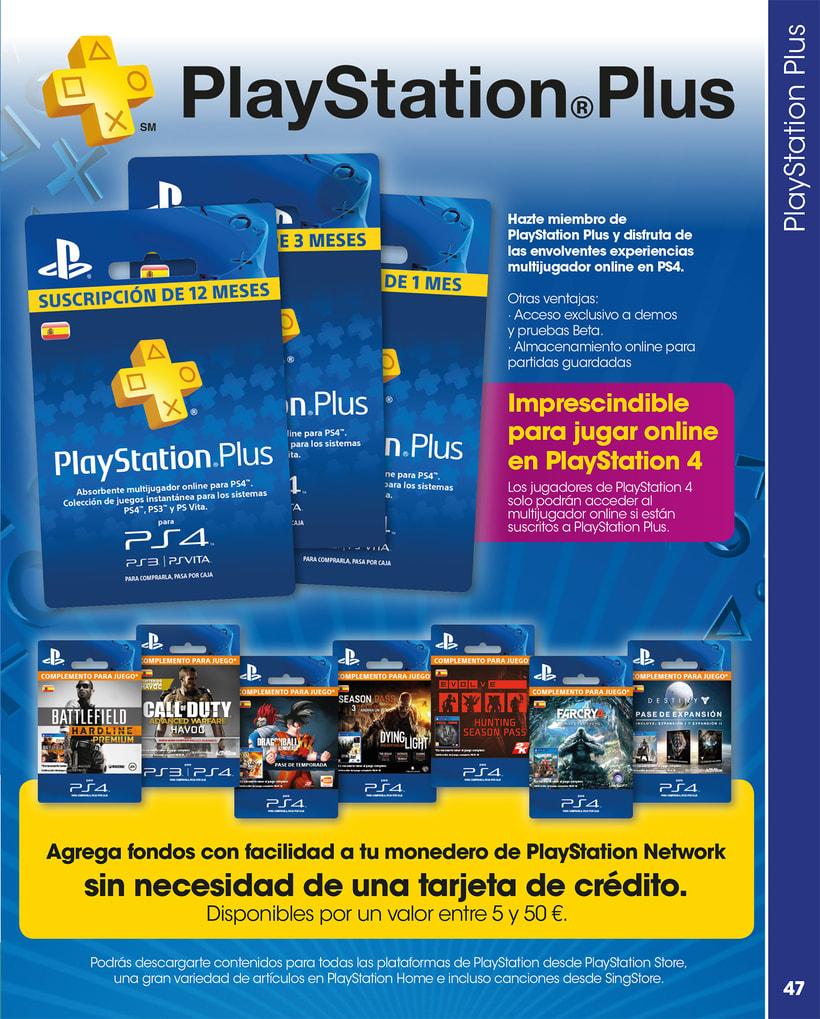 Catálogo 84 GAME 45