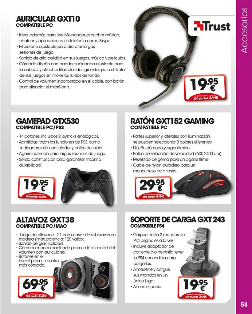 Catálogo 84 GAME 51