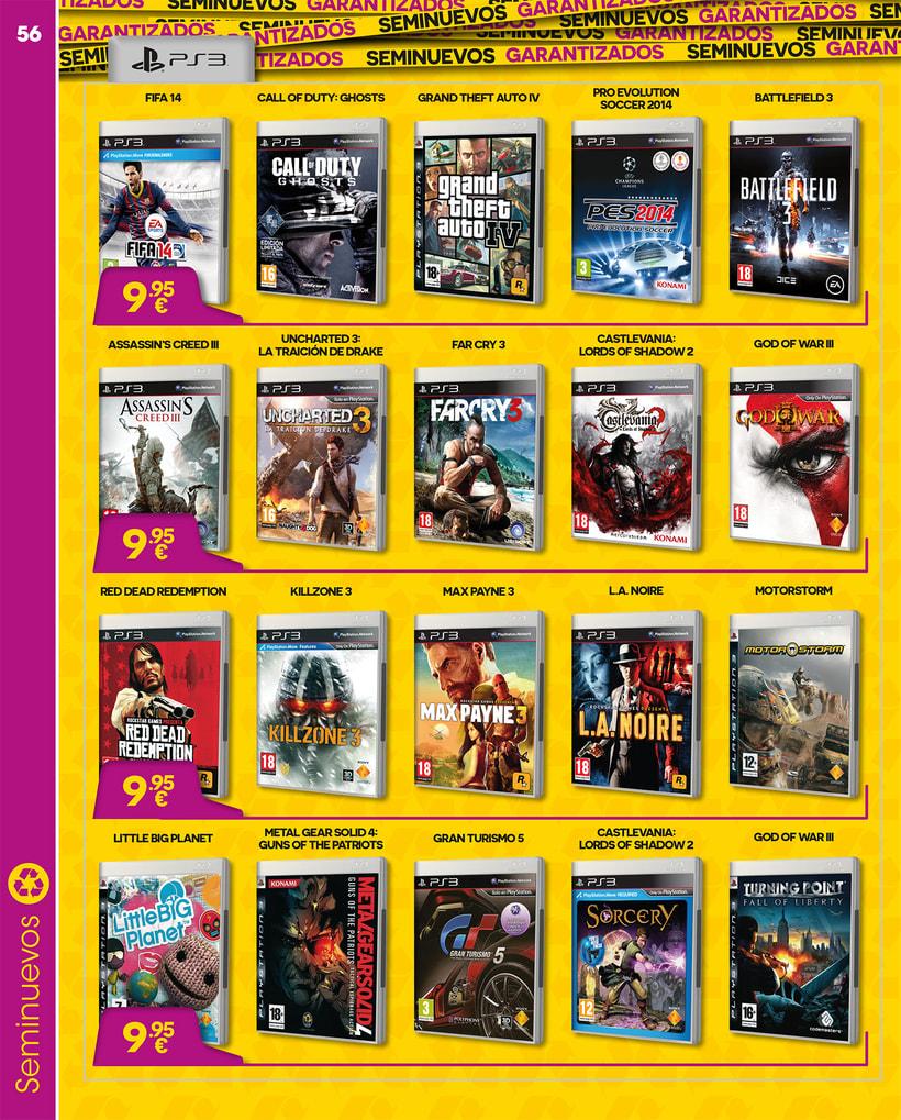 Catálogo 84 GAME 54
