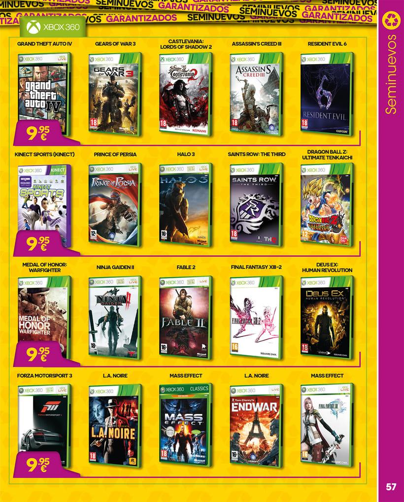 Catálogo 84 GAME 55