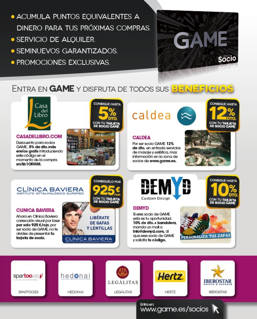 Catálogo 84 GAME 61