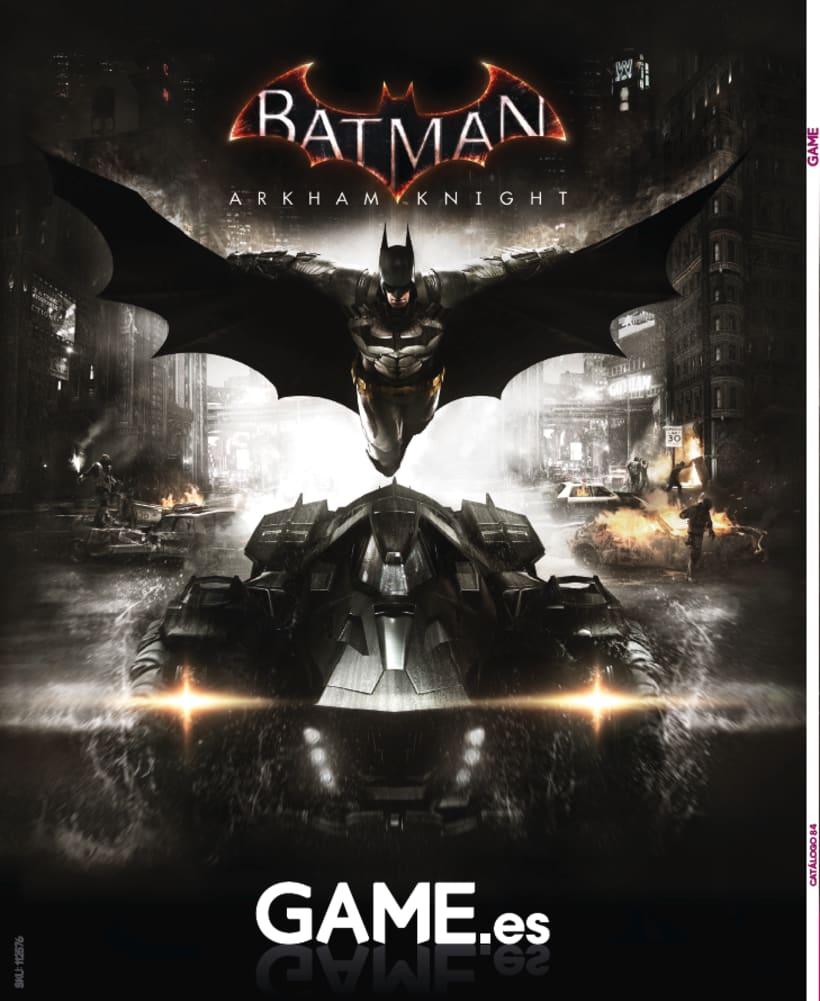 Catálogo 84 GAME 62