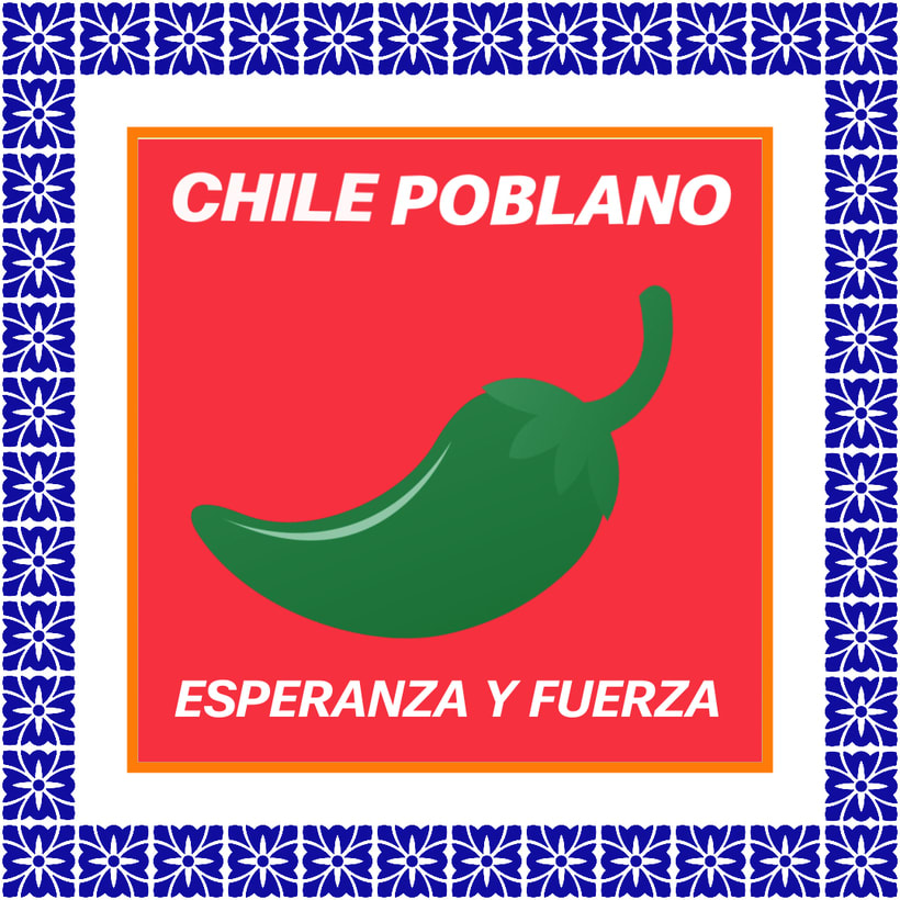 Chiles en Nogada  5