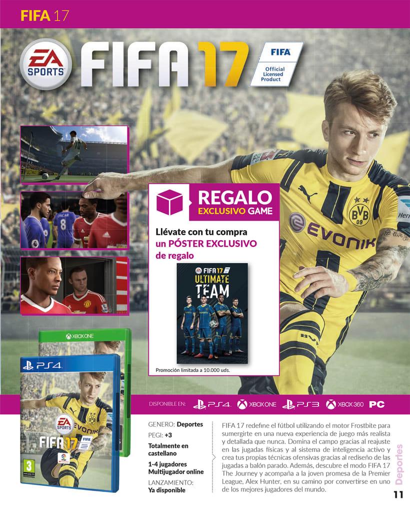 Catálogo 88 GAME 9