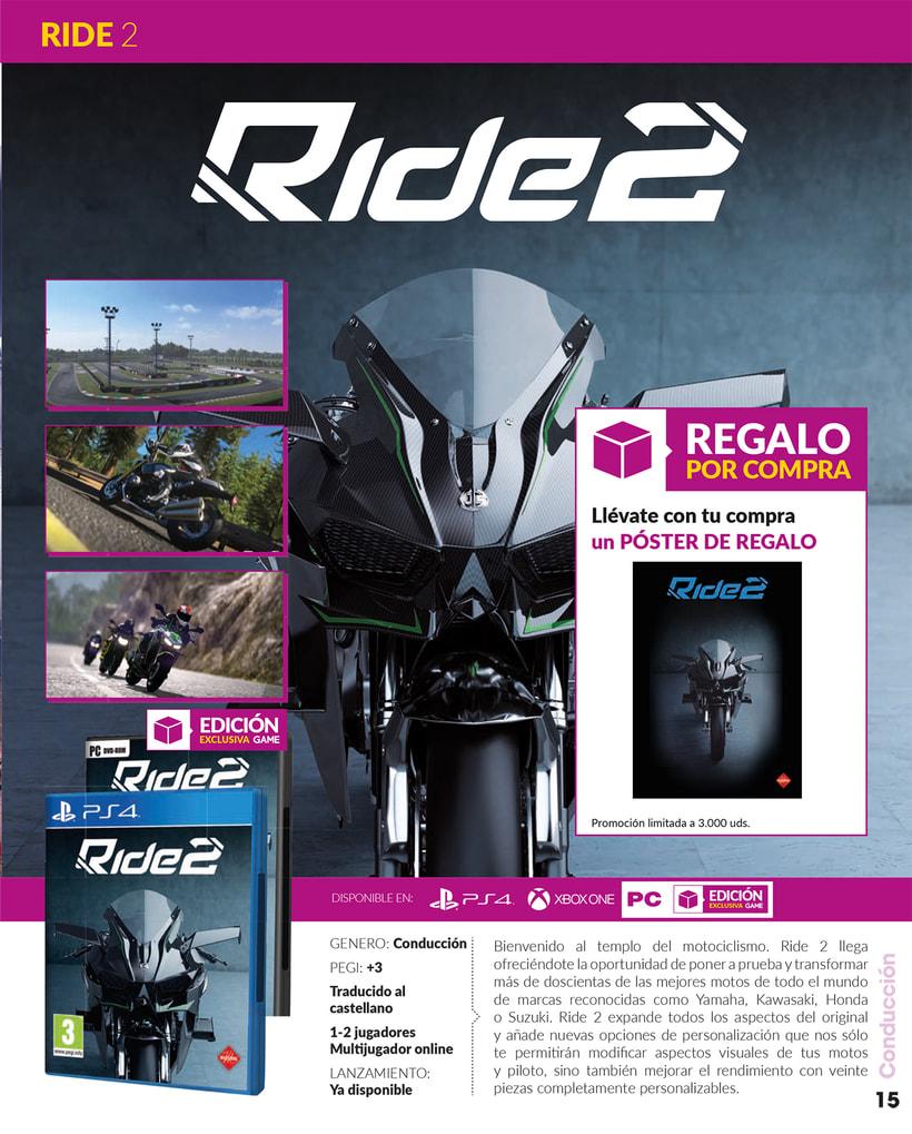 Catálogo 88 GAME 13