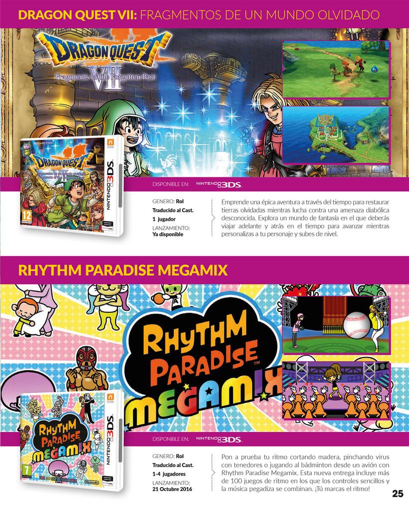 Catálogo 88 GAME 23