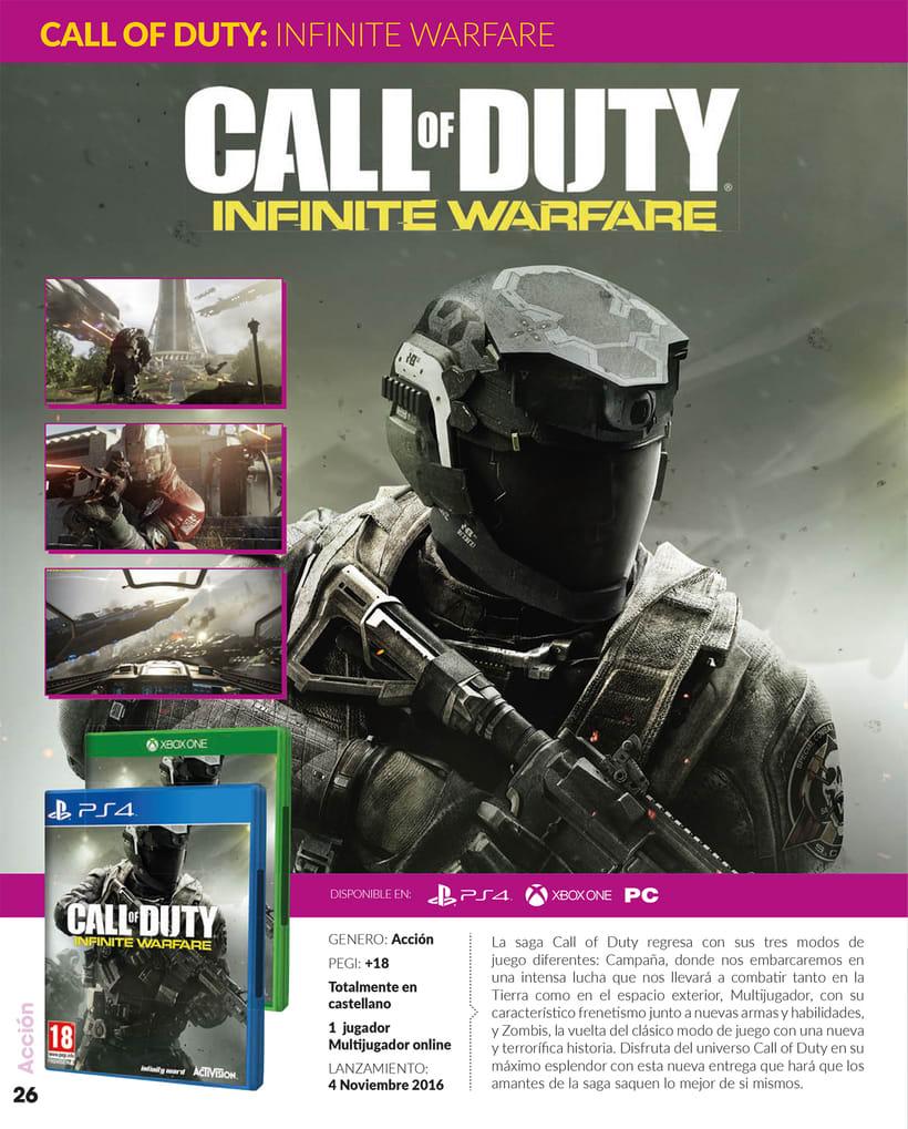 Catálogo 88 GAME 24