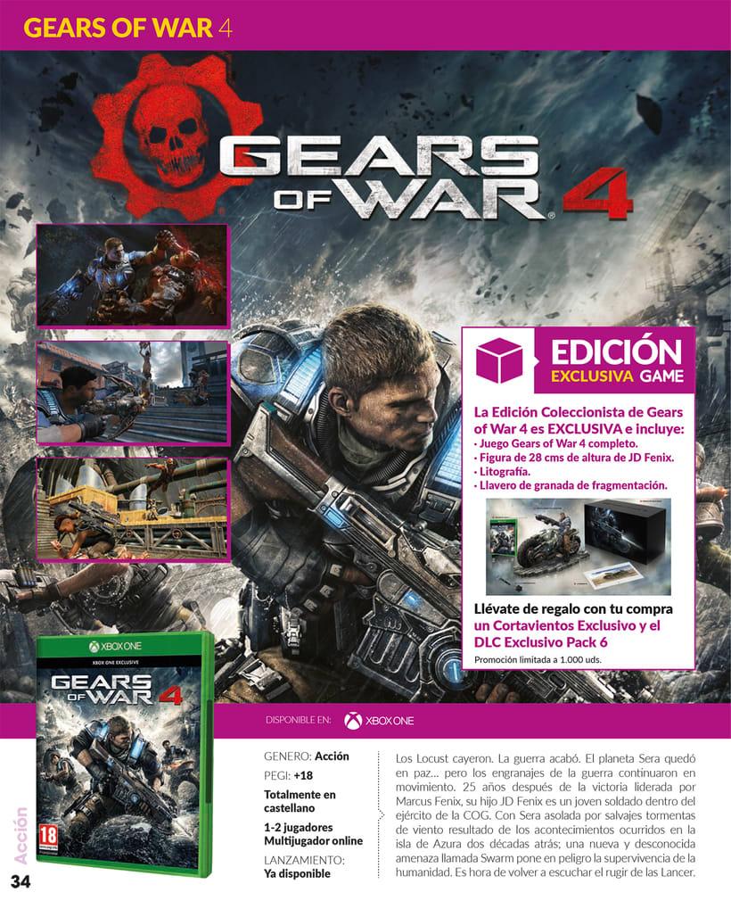 Catálogo 88 GAME 32