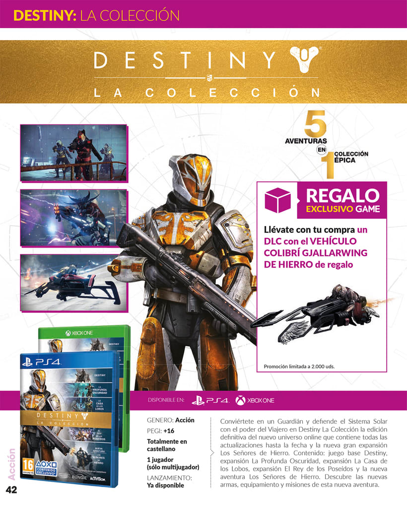 Catálogo 88 GAME 40