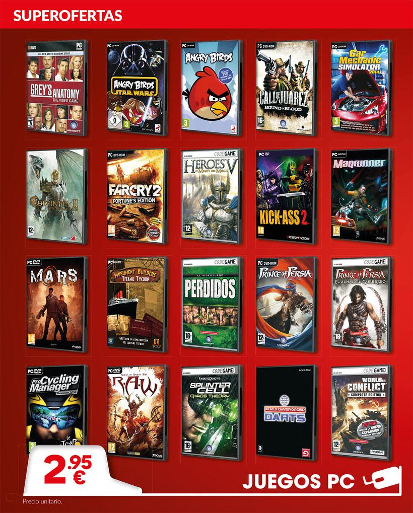 Catálogo 88 GAME 68