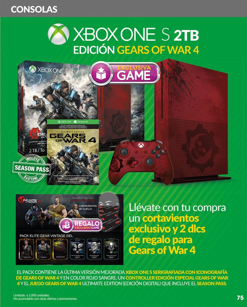 Catálogo 88 GAME 73