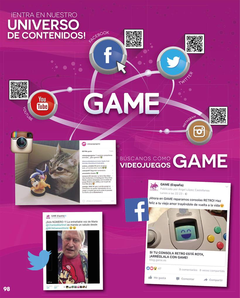 Catálogo 88 GAME 96
