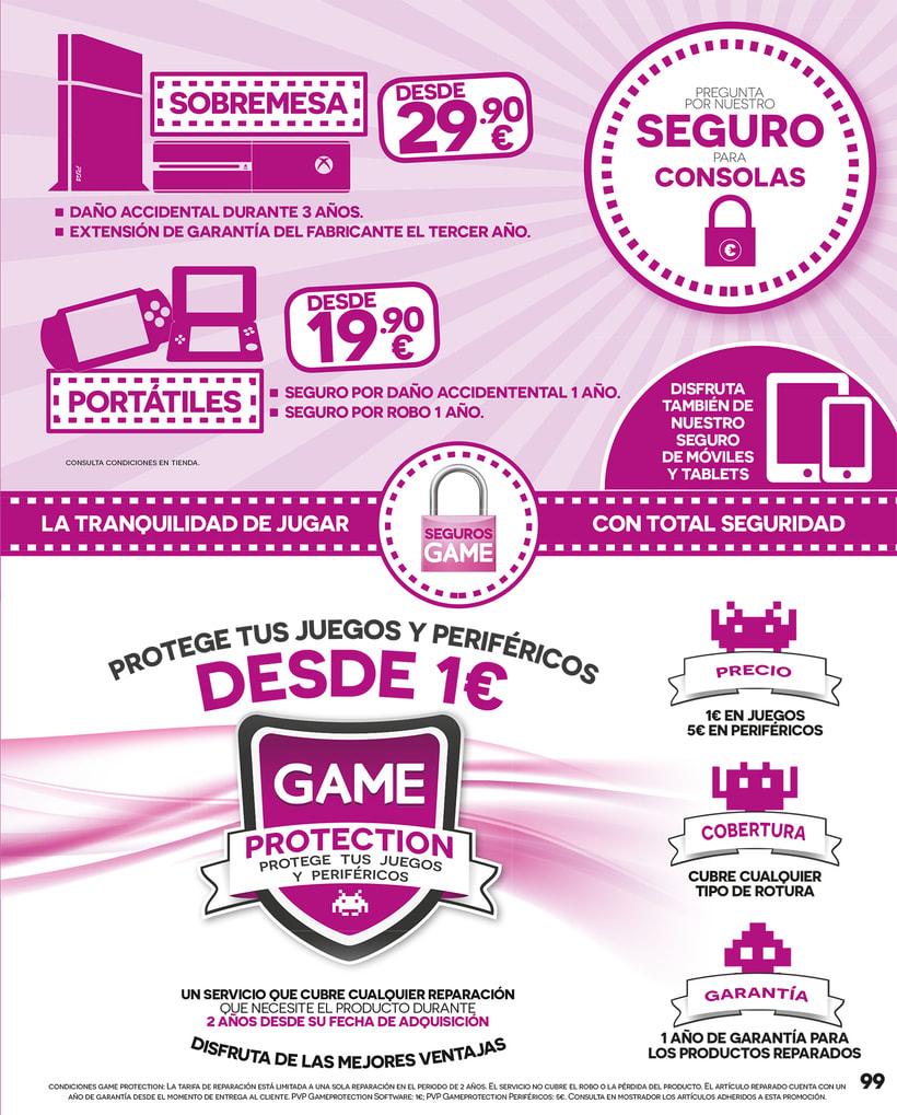 Catálogo 88 GAME 97