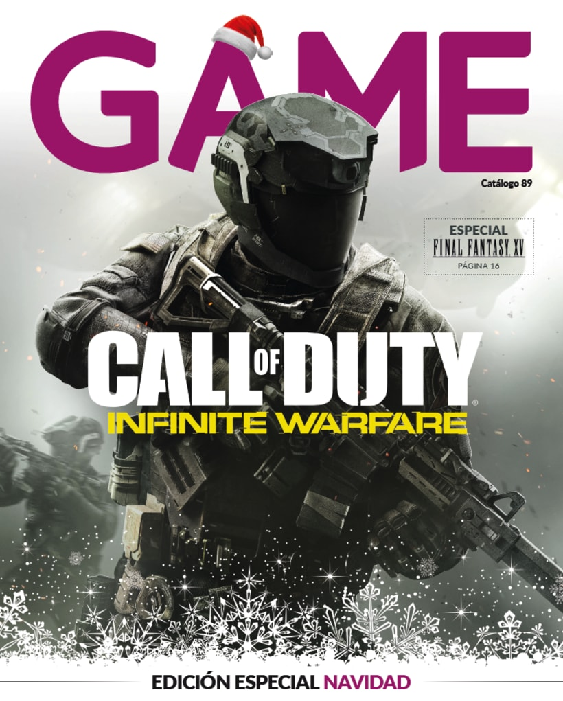 Catálogo 89 GAME -1