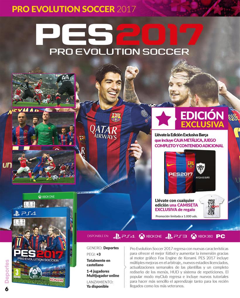 Catálogo 89 GAME 4