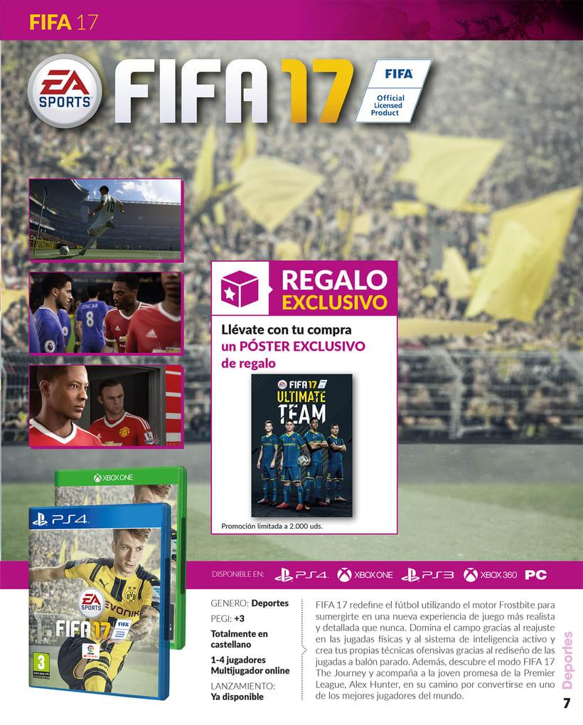 Catálogo 89 GAME 5