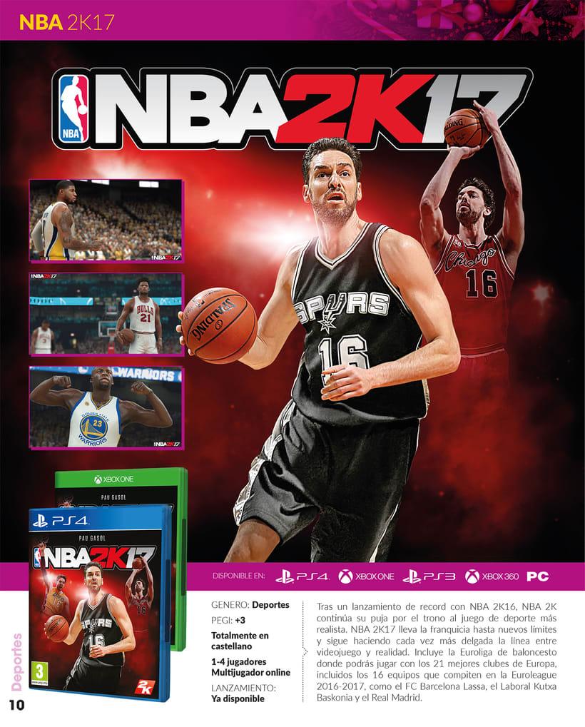 Catálogo 89 GAME 8