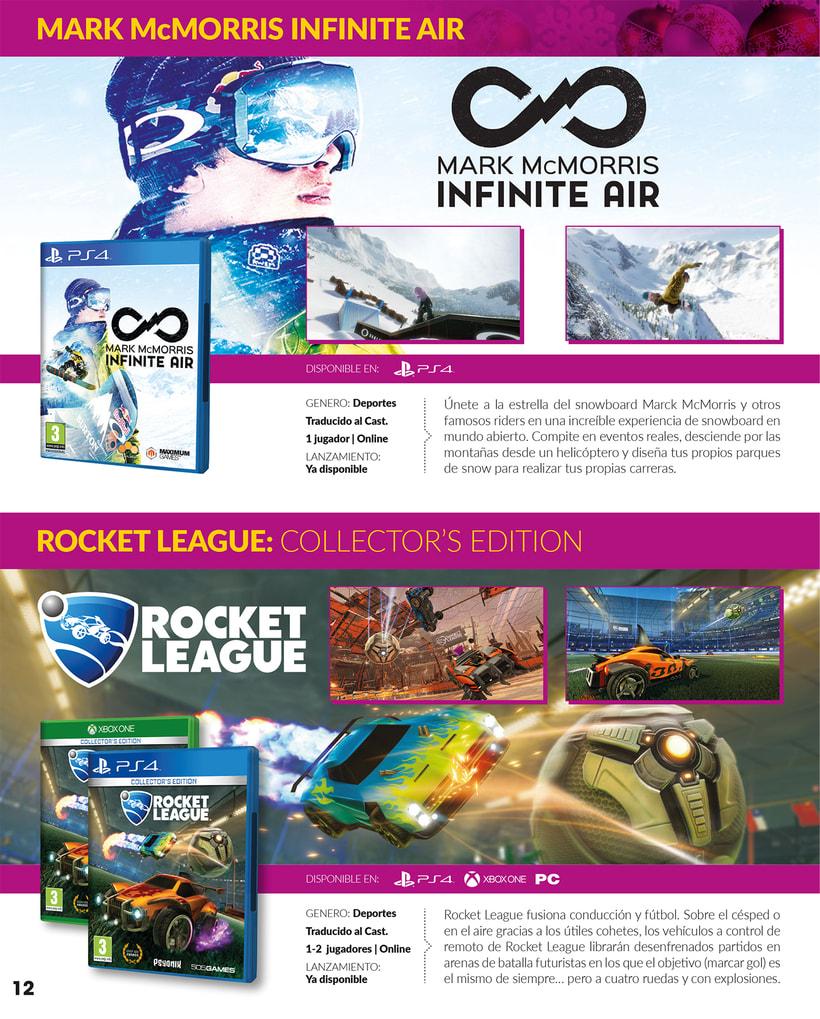 Catálogo 89 GAME 10
