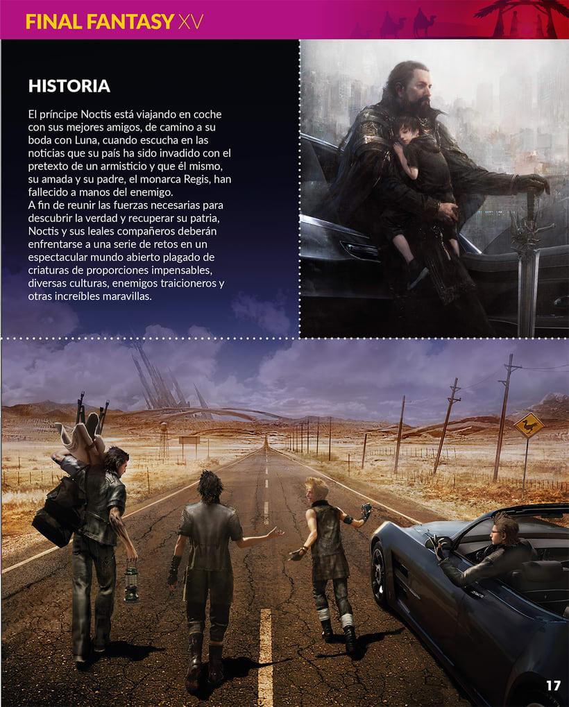 Catálogo 89 GAME 15