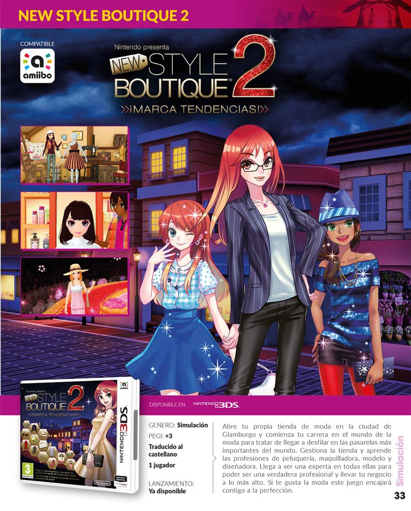 Catálogo 89 GAME 31