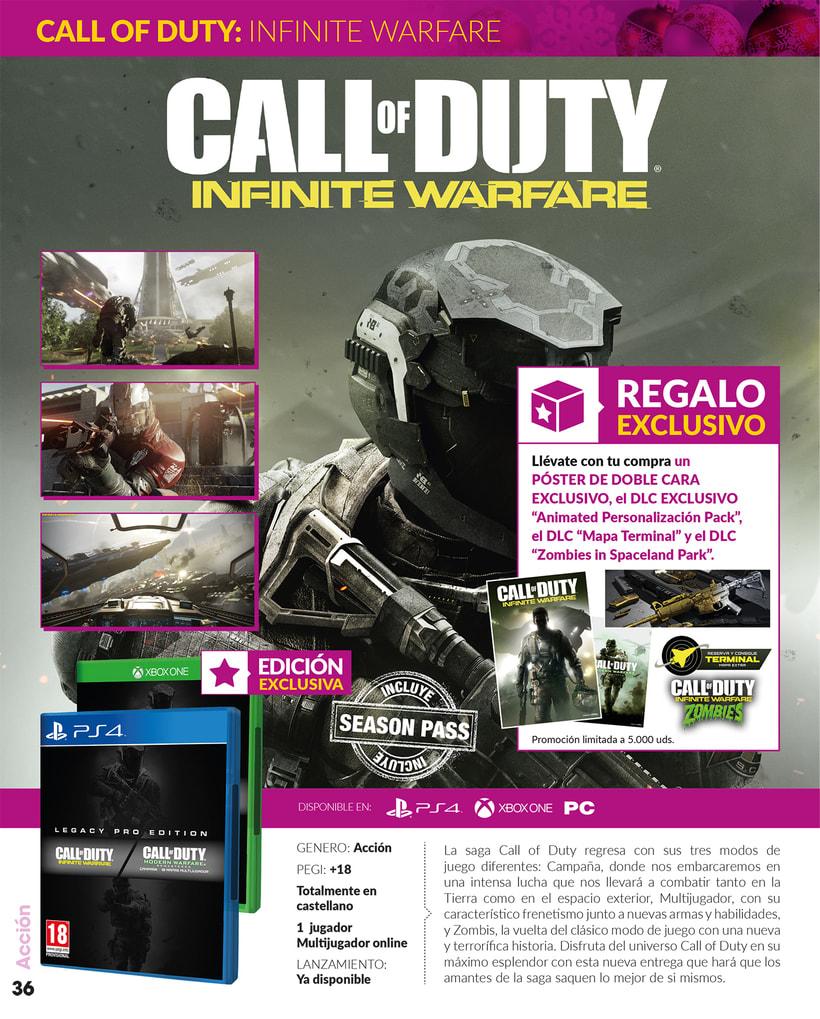 Catálogo 89 GAME 34