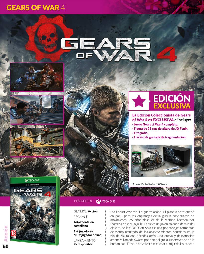 Catálogo 89 GAME 48
