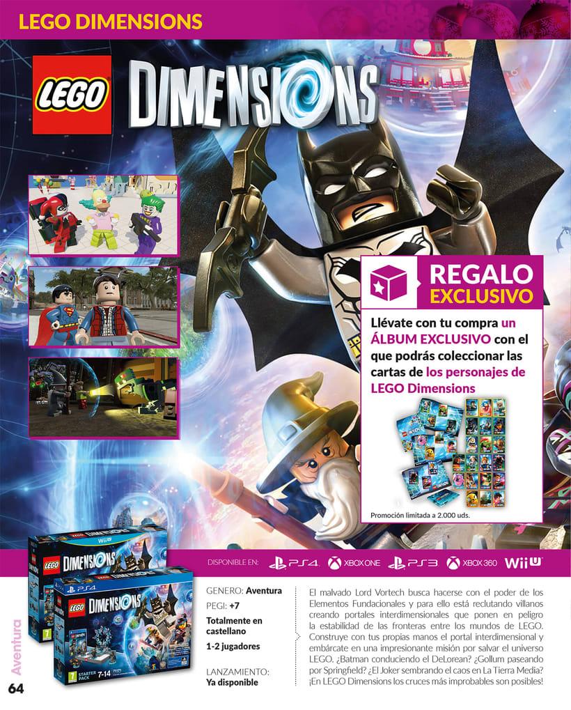 Catálogo 89 GAME 62