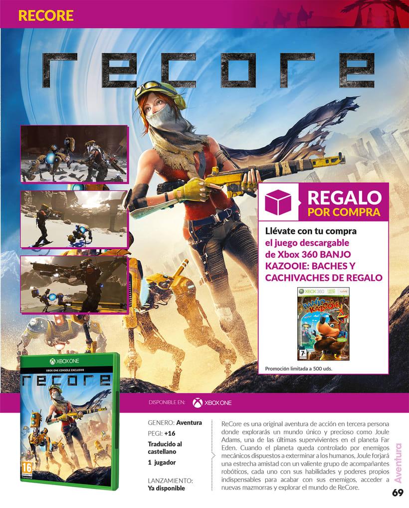 Catálogo 89 GAME 67