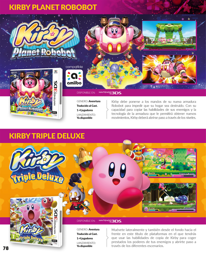 Catálogo 89 GAME 76