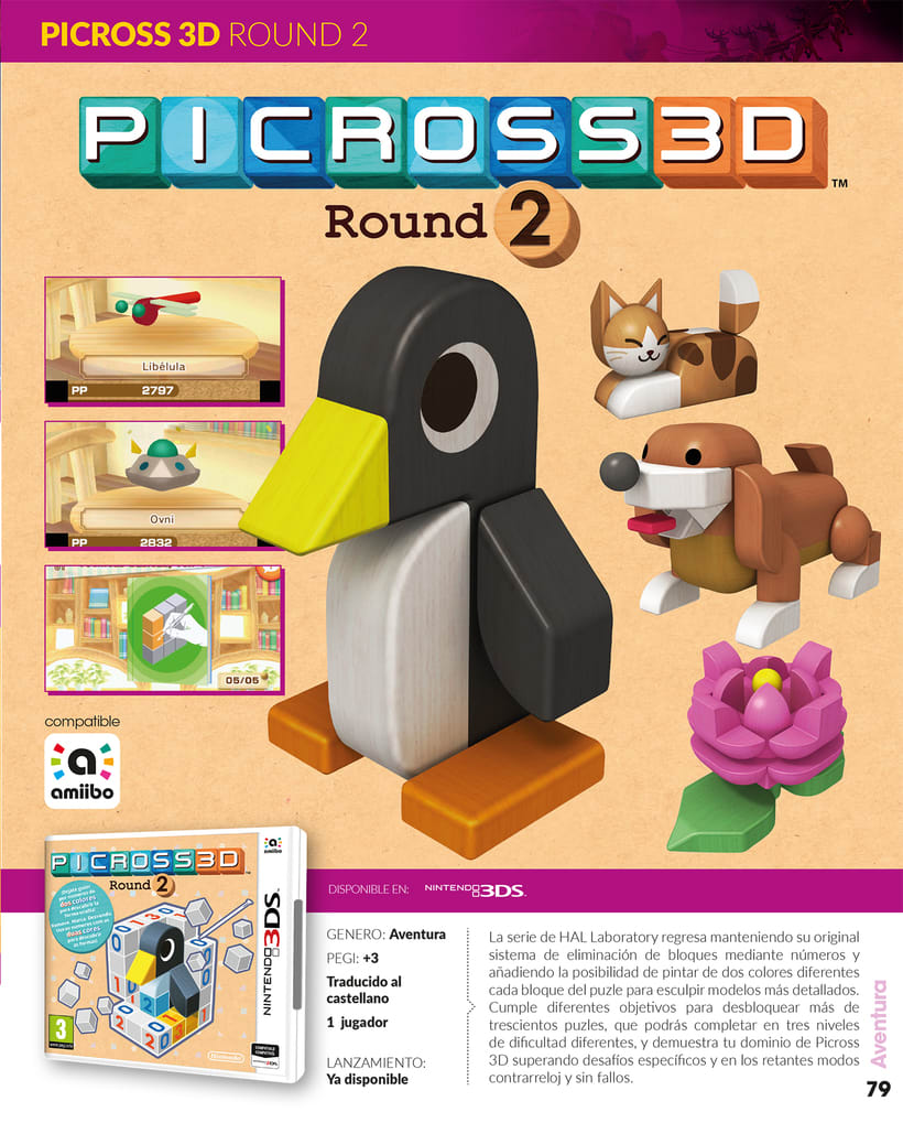 Catálogo 89 GAME 77