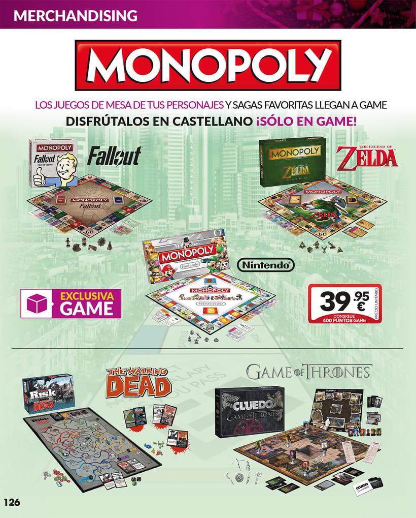 Catálogo 89 GAME 124
