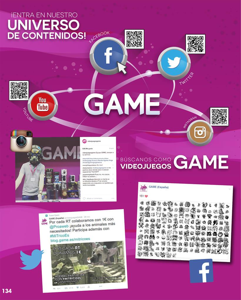 Catálogo 89 GAME 132