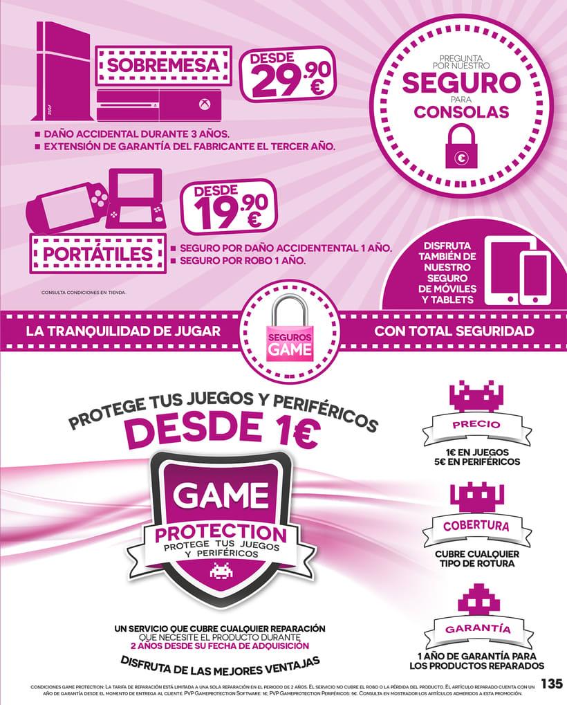 Catálogo 89 GAME 133