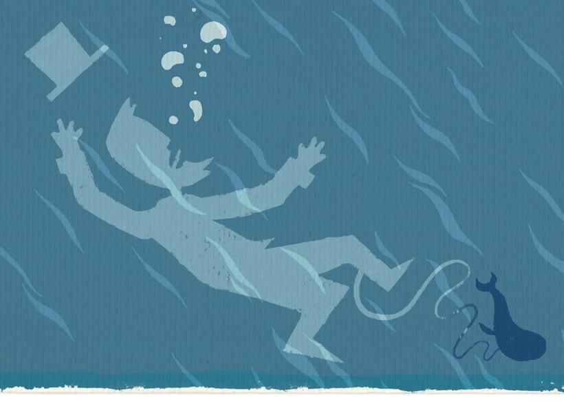 Ilustración para libros 2
