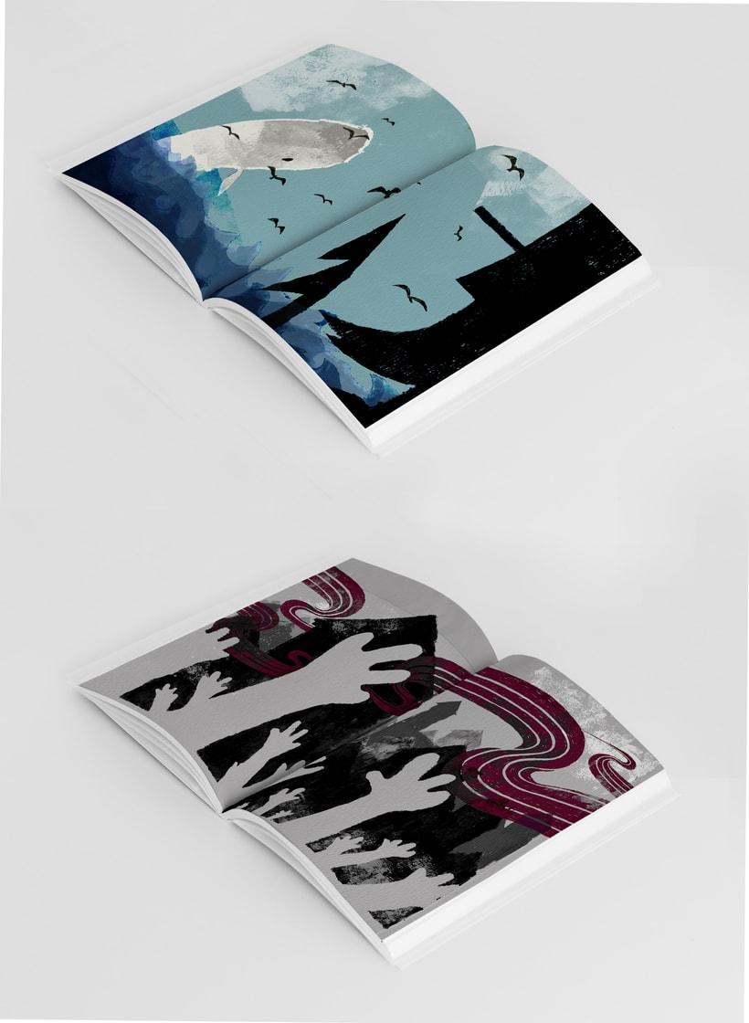 Ilustración para libros 4