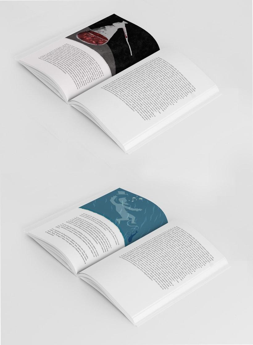 Ilustración para libros 5
