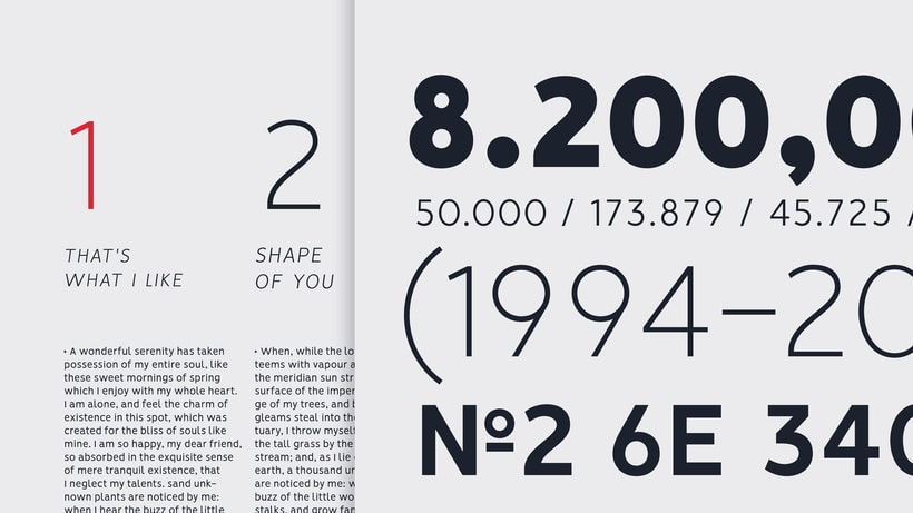 VISION - FREE FONT FAMILY  8