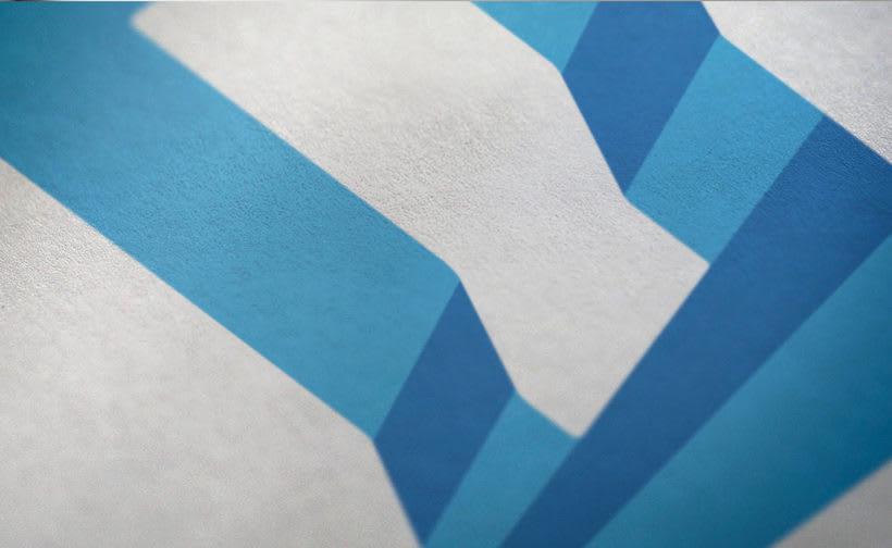 Rediseño de imagen corporativa  (logo + manual + web) 6