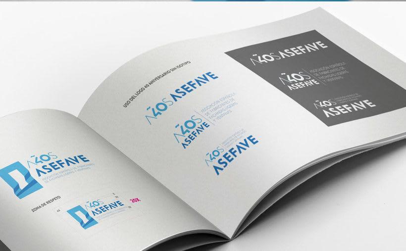 Rediseño de imagen corporativa  (logo + manual + web) 7
