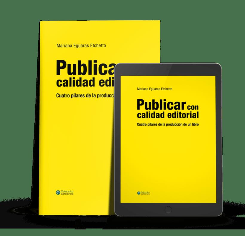Publicar con calidad editorial 1