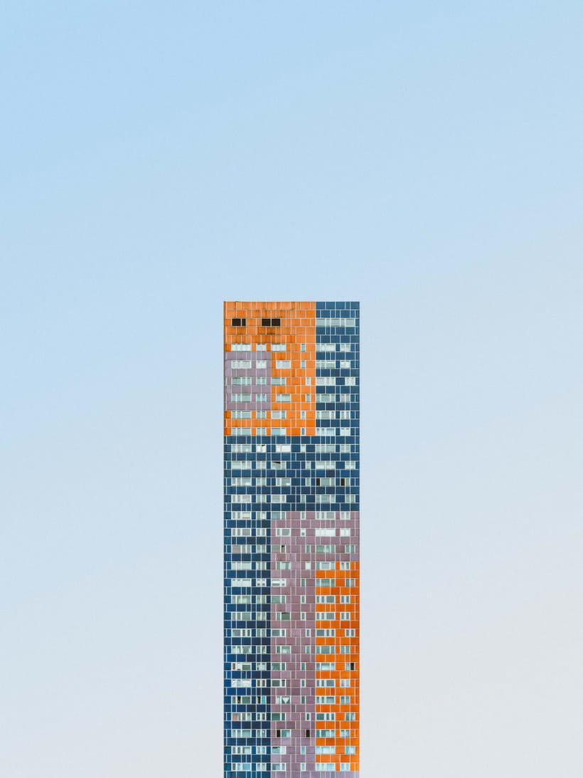 Hipnótica y minimalista belleza arquitectónica 19