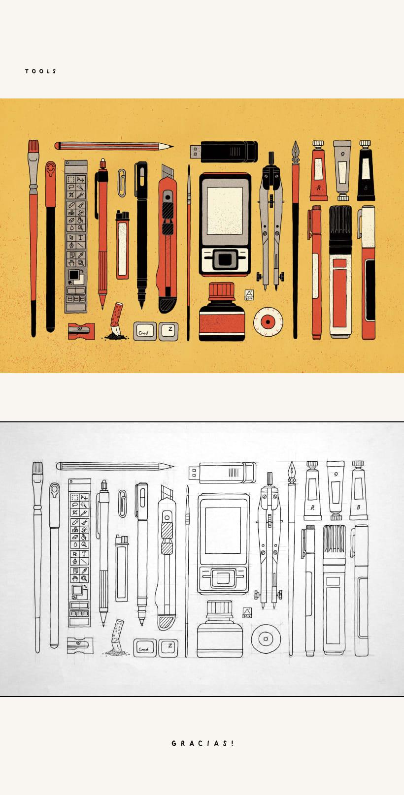 Tools 0