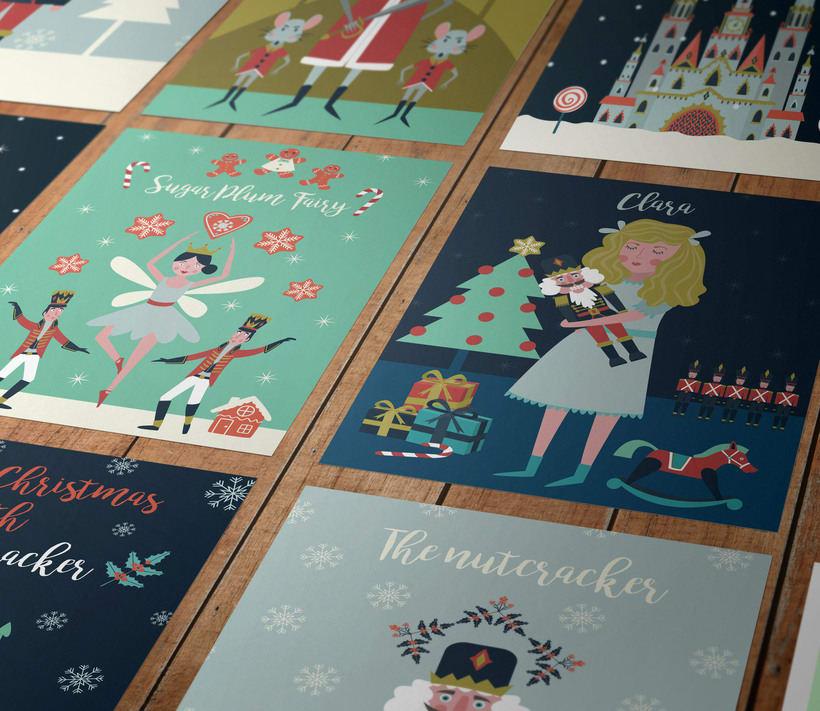 Feliz Navidad con El Cascanueces 7
