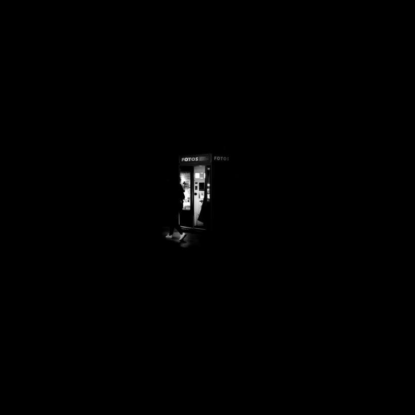 Synas, cajas de luz. -1