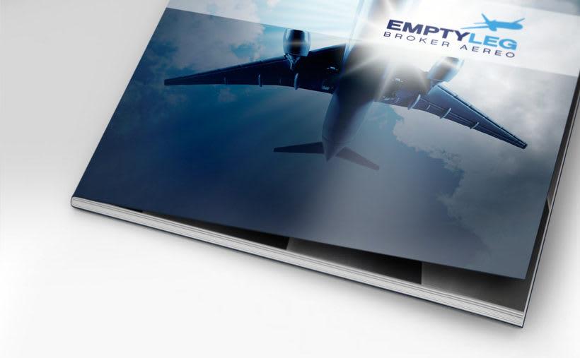 Catálogo EmptyLeg 1