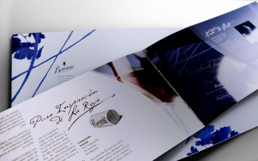 Etiqueta de vino Cosecha de Familia 7